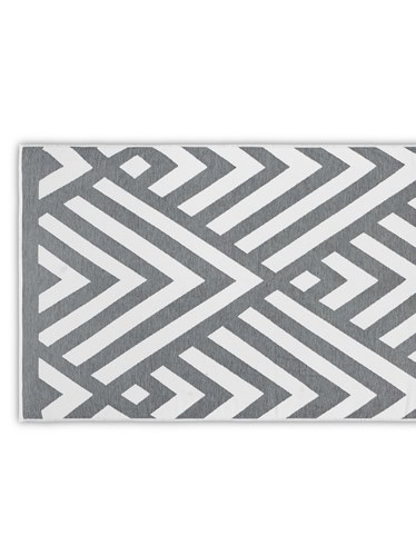 Полотенца Geometric Beach Towel