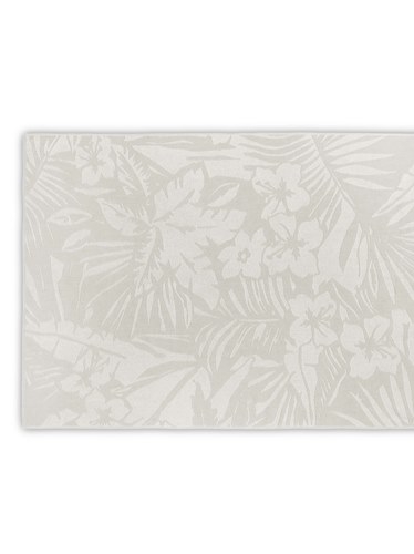 Полотенца Botanic Light Beach Towel